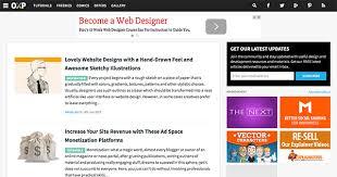 design magazine site 30 web design blogs every web designer needs to follow web design