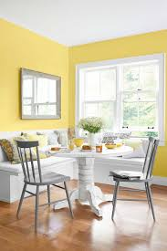 Yellow Room 23 Warm Paint Colors Cozy Color Schemes