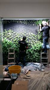indoor vertical garden eagle eye technologies sdn bhd lush eco