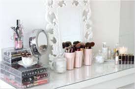 decor items dressing table makeup storage design ideas interior design for