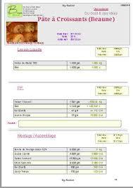 fiche technique cuisine pdf créer des fiches techniques