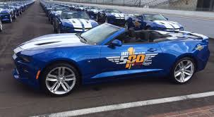 camaro pace car 2016 chevy camaro ss revealed as indy 500 car gm authority
