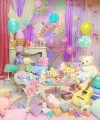 Rainbow Bedroom Decor Kawaii Room House Decor Pinterest Kawaii Room And Room Ideas