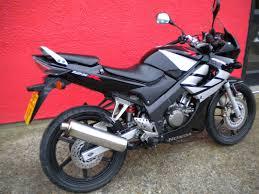 honda cbr 125r honda cbr 125 manleys motorcycles