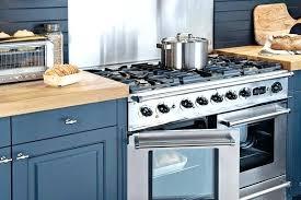 gaz de cuisine gaz electrique cuisine cuisine laclectromacnager cuisiniere gaz ou