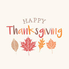 plsg office closed in observance of the thanksgiving