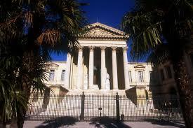 chambre correctionnelle cour d appel justice portail histoire et architecture de la cour d appel de