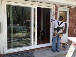 changing window to patio door patio furniture ideas