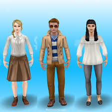anything sims freeplay u2014 meet selene clarke harvey specter and