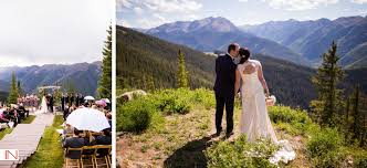 colorado weddings colorado mountaintop weddings 11 venues we