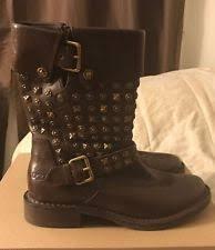 s ugg australia tatum boots ugg australia s motorcycle zip boots ebay
