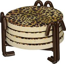 leopard gifts and collectibles kritters in the mailbox leopard items