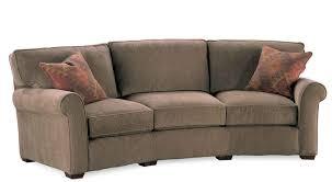 sofas amazing round sectional round single sofa chair round sofa