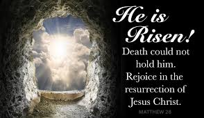he is risen ecard free easter cards online