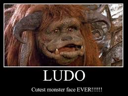 Labyrinth Meme - ludo by mokalove on deviantart