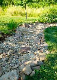 25 gorgeous dry creek bed design ideas u2014 style estate