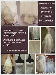 best wedding dress alterations dallas fort worth bridal tuxedo shop
