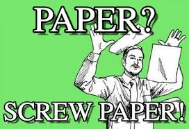 Paper Throwing Meme - paper throwing papers in the air meme on memegen