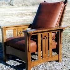 Oak Rocking Chairs Mission Style Chairs Foter