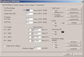 Excel Vba On Error Resume Next Chauvin Arnoux Dataview Software