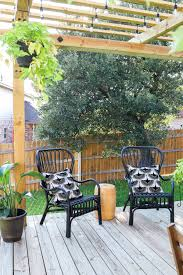 How To Build A Pergola by How To Build A Diy Pergola With Simpson Strong Tie Outdoor Accents