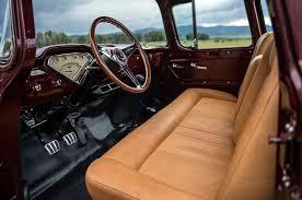 Vintage Ford Truck Steering Wheel - split personality the legacy classic trucks 1957 napco chevrolet