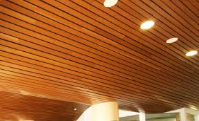 Wooden Paneling Interior Wood Ceiling Paneling Ideas U2014 L Shaped And Ceiling The