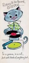 95 best vinyl record images on pinterest vintage birthday cards