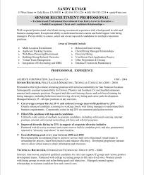Sending Resume To Recruiter Sample Heating And Cooling Resume Gmat Argument Essay Score 6