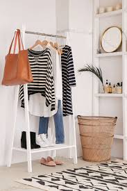 best 25 clothes racks ideas on pinterest wardrobe rack
