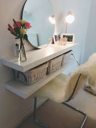 Where To Get Cheap Home Decor Schminktisch Idee By Http Www Best100 Home Decor Pics