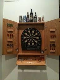 best dart board cabinet 11 best dartboard cabinet ideas images on pinterest darts