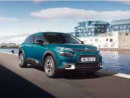 new citroen revised citroen c4 cactus to land in 2018 changing lanes