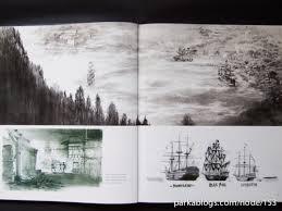 book review art pirates caribbean parka blogs