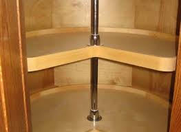 how to install lazy susan cabinet how to install a frameless lazy susan cabinet everdayentropycom