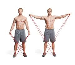 Chest And Shoulder - the 30 best shoulder exercises of all