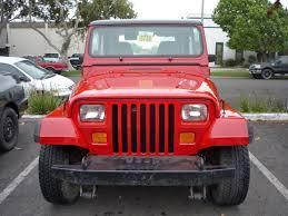 slammed jeep wrangler auto body collision repair car paint in fremont hayward union city