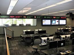 general motors headquarters interior university of delaware university finance lab