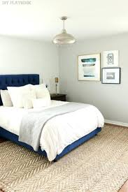 Blue Upholstered Headboard View Full Size Navy Blue Velvet Headboard Navy Blue Tufted
