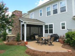 screened in porch with fireplace beutiful tht sprgfield strted