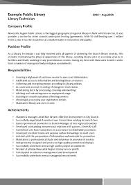 Best Resume Sample Australia by Library Page Resume Sample Free Resume Example And Writing Download
