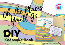 oh the places you ll go graduation gift oh the places you ll go thoughtful graduation gift diy