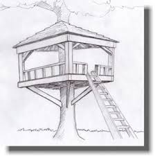 the tree less tree house ubuild step by step