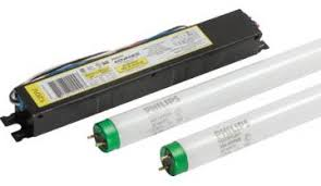 Fluorescent Light Ballasts Better Fluorescent Lights Cool Tools