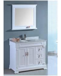 Antique White Bathroom Vanitiescommercial Bathroom Vanities - 48 bathroom vanity antique white