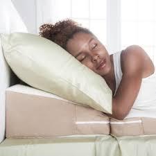 baby u0026 kids amazing wedge pillows design ideas to sleep soundly