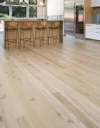 kitchen floor double smoked acacia modern kitchen ls parquet