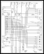 1997 geo tracker system wiring diagram document buzz