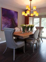 Eclectic Dining Room Tables Photo Page Hgtv