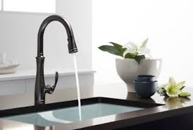 nice bronze kitchen faucet with oil rubbed bronze finish kitchen